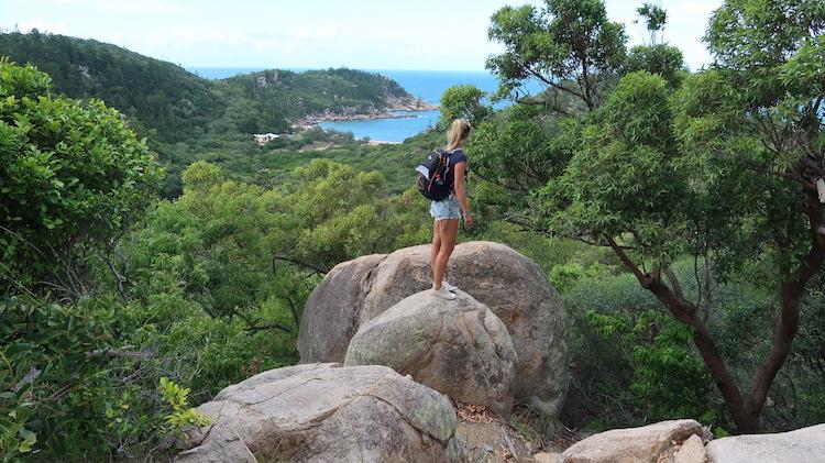 boulders australie alleen backpacken tips