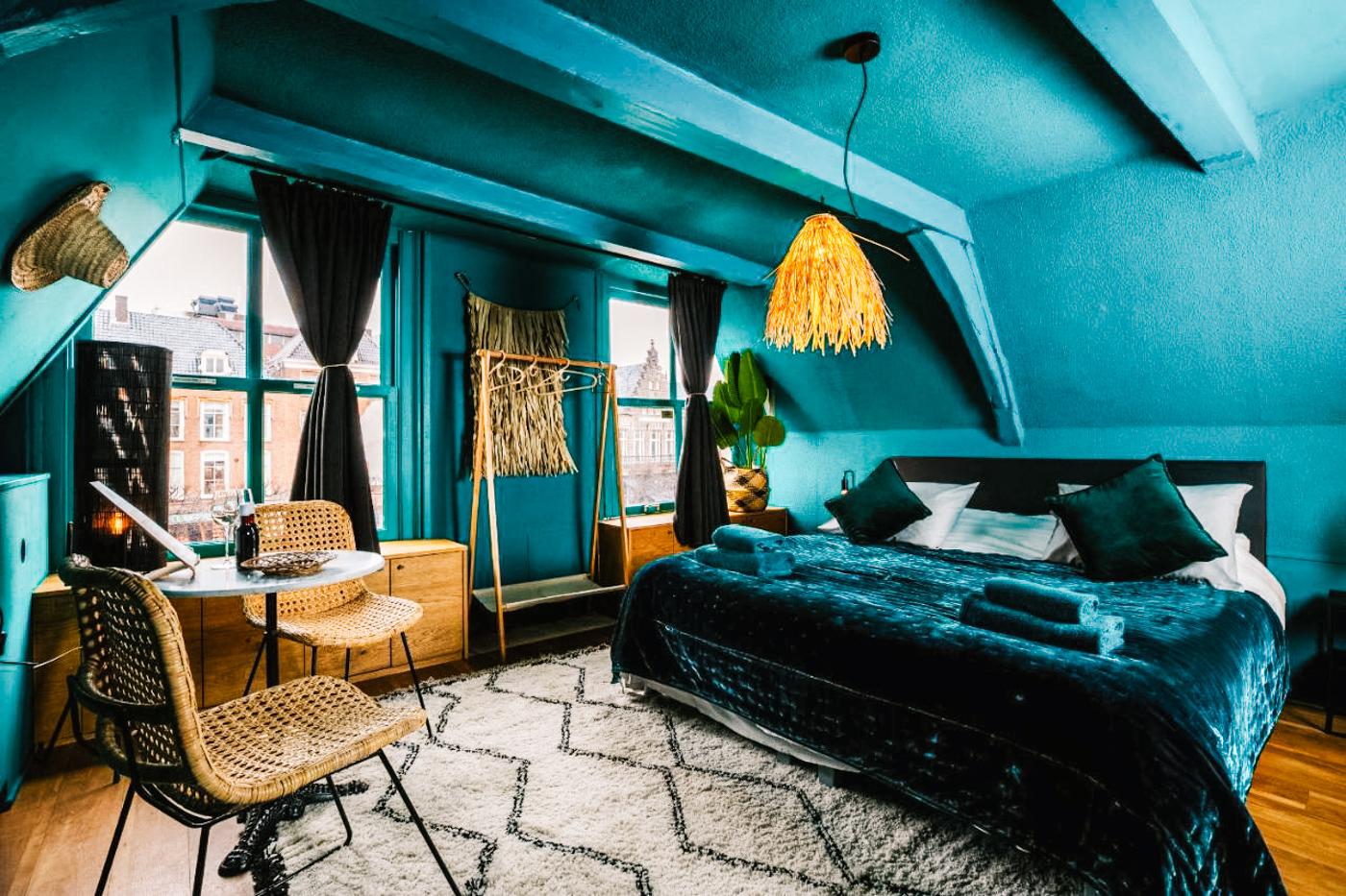 boutique hotel haarlem_