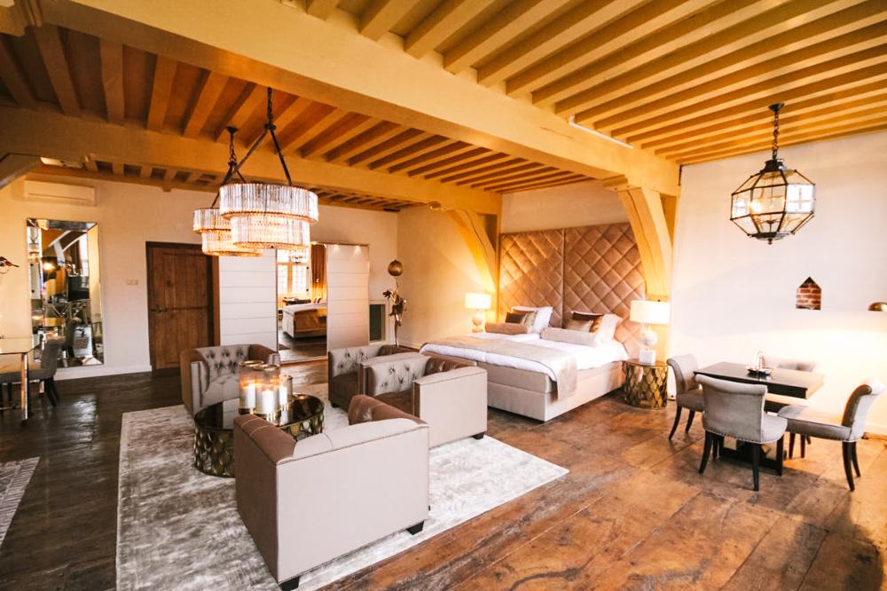 boutique hotel leiden Steenhof
