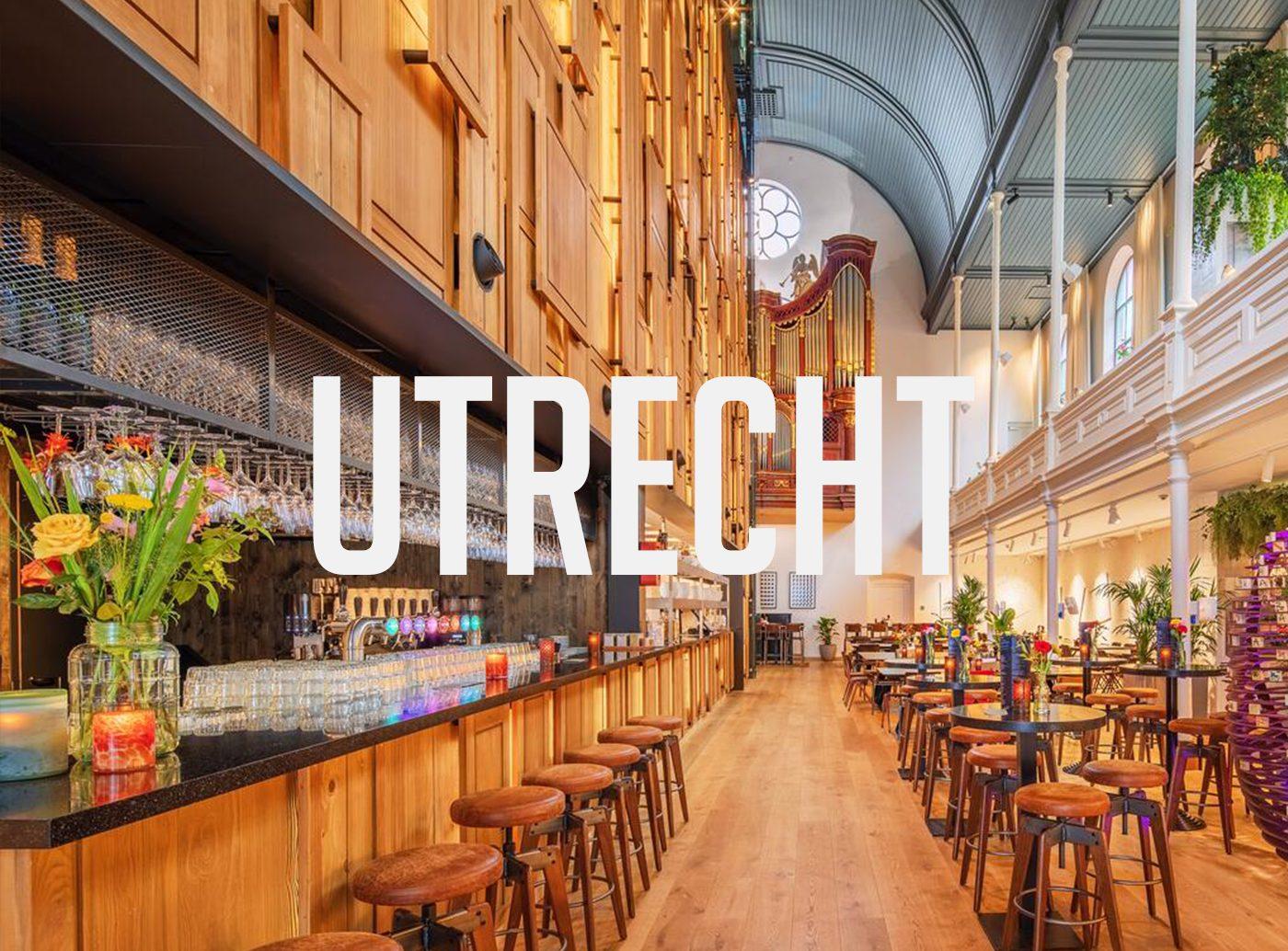 boutique hotel nederland tips Utrecht