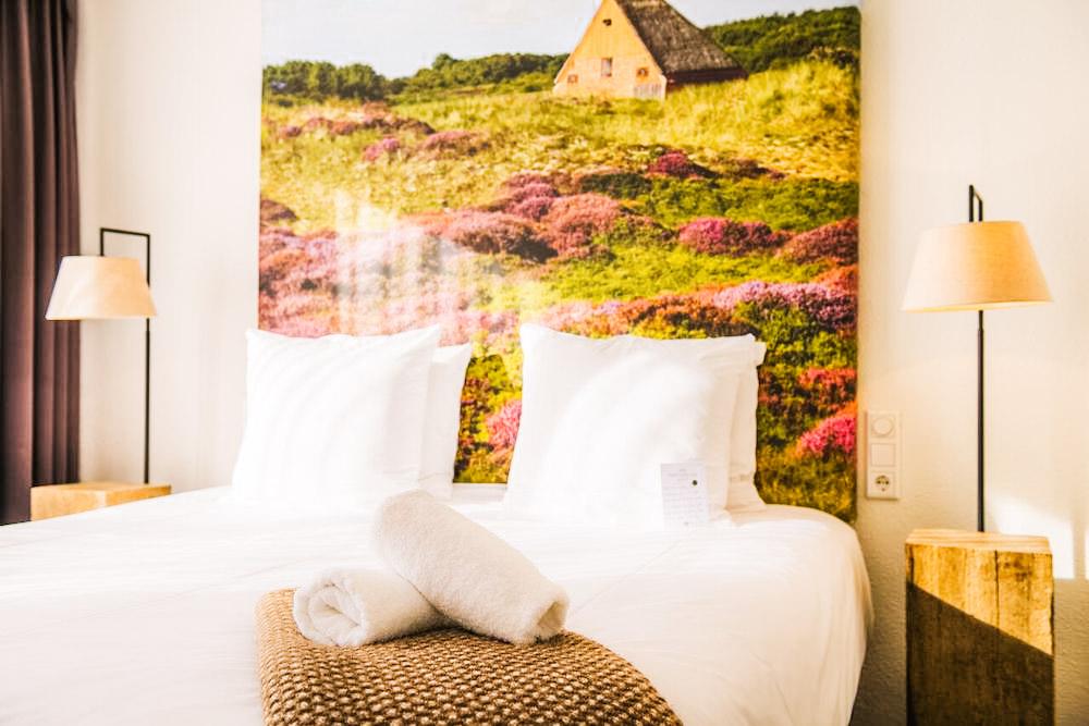 boutique hotels texel Hotel de smulpot-Texel