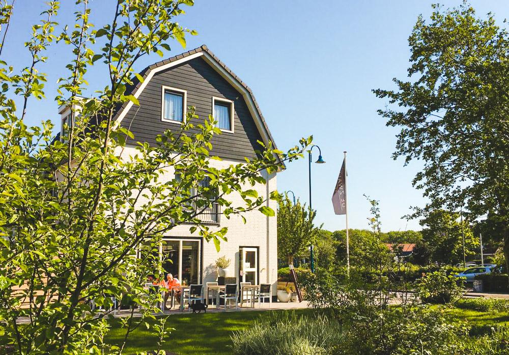 boutique hotels texel hotel de zwaluw-Texel