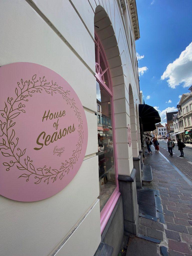 boutiques Winkelen in brugge bezienswaardigheid