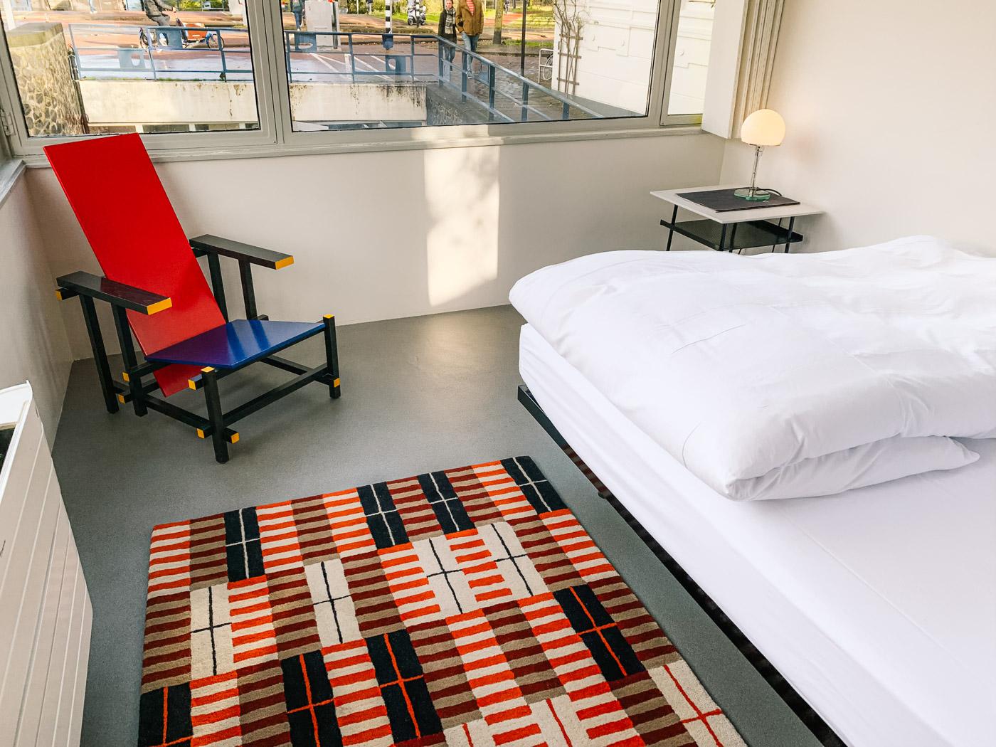 brugwachtershuisje amsterdam