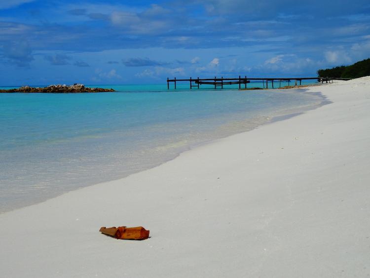 bucketlist karin zon zee strand