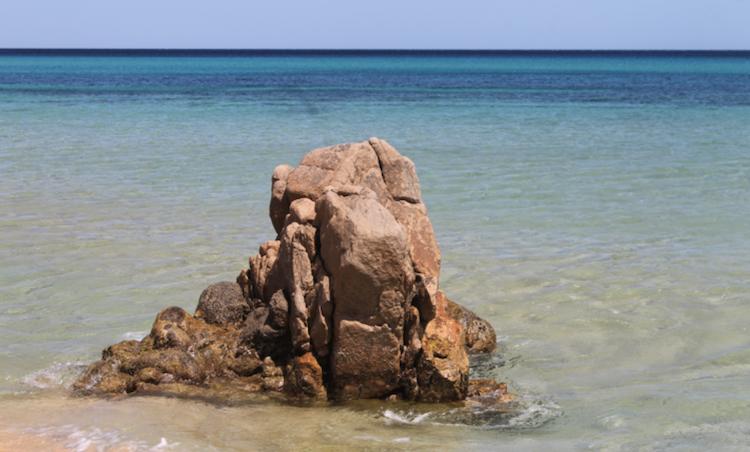 bucketlist loessuus strand
