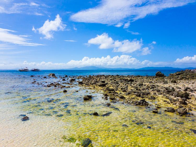 buhay-isla-tour route door filipijnen