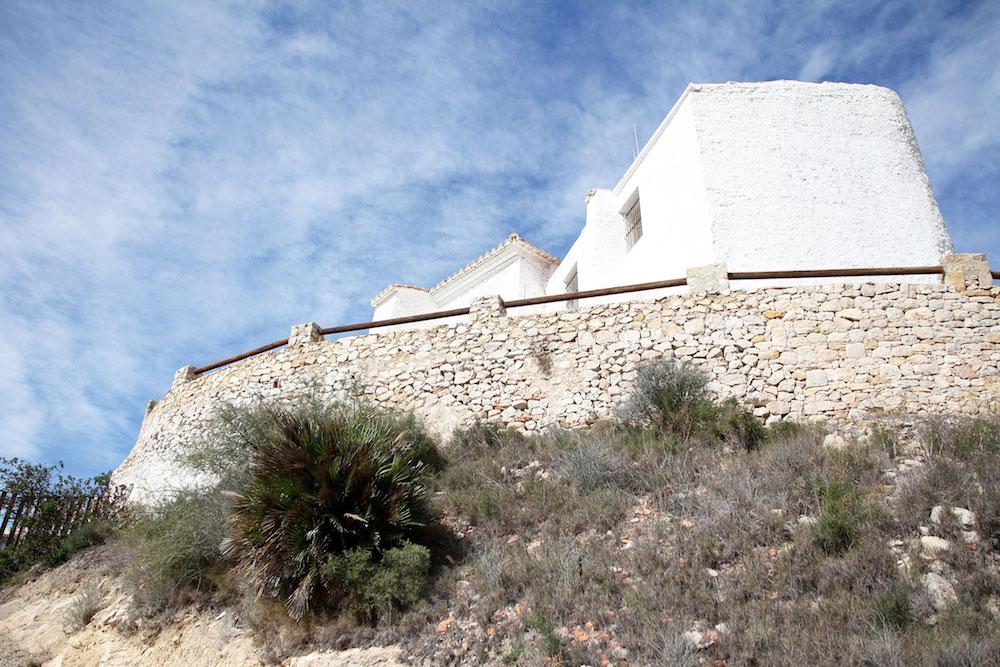 castellon spanje wandelen Sierra-de-Irta-5