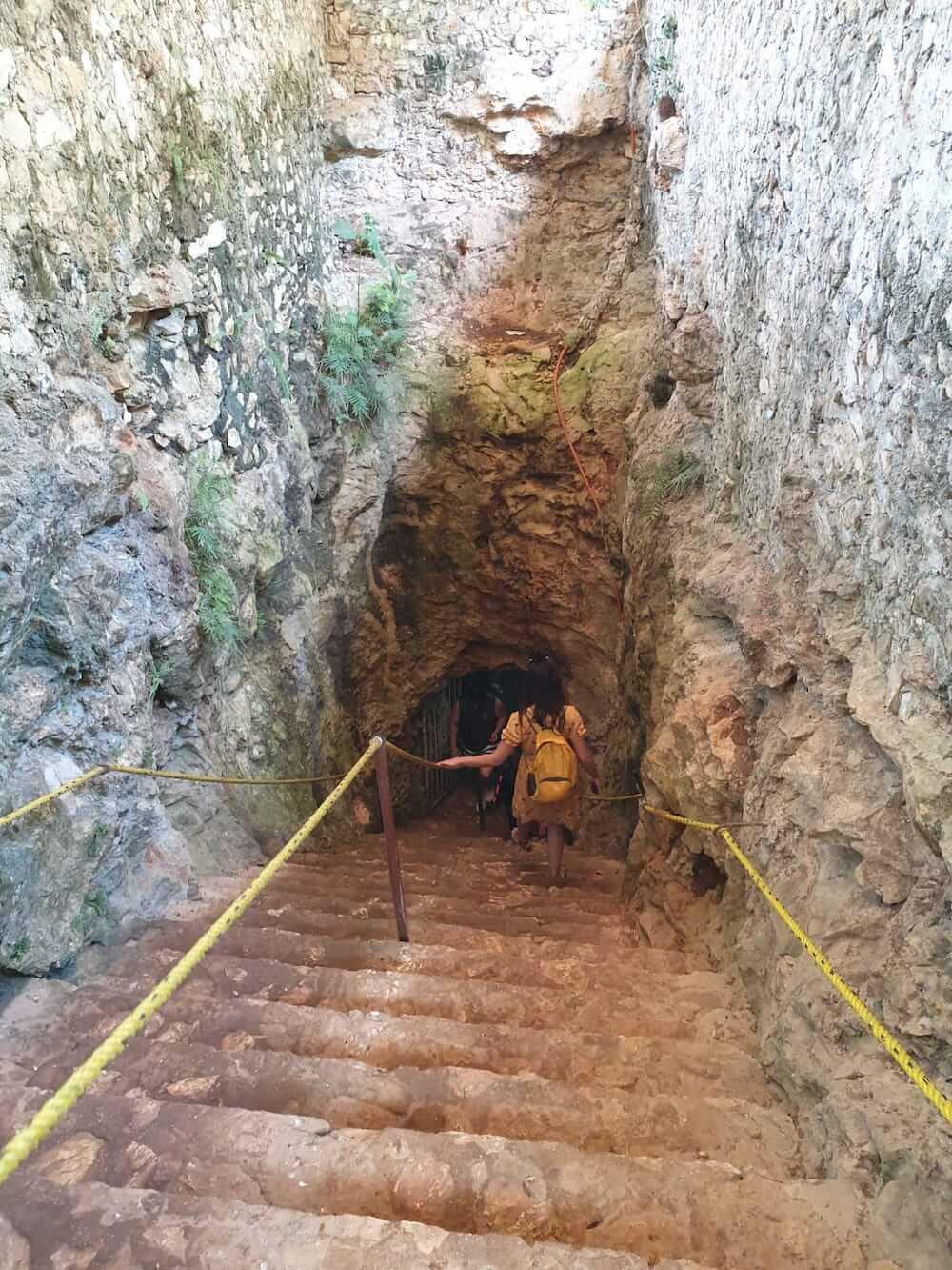 cenote suytun grot