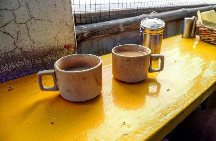 chai india tips backpacken