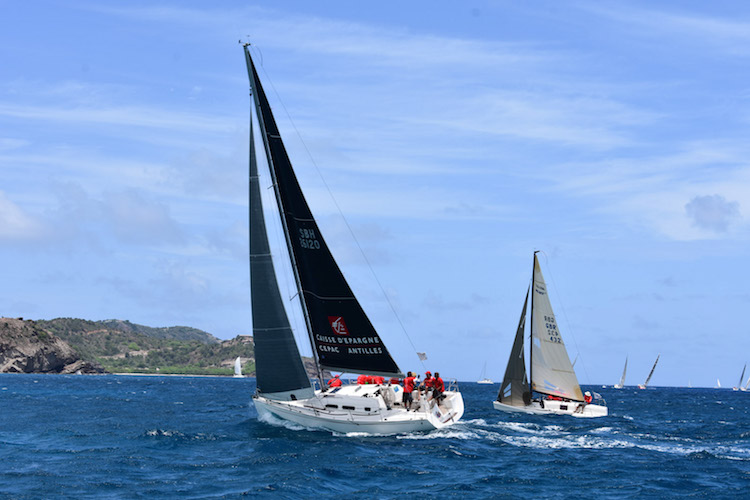 chase the race antigua barbuda antigua sailing week zeilschepen-3