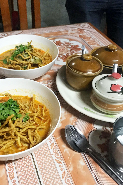 chiang mai in thailand Ming kwan