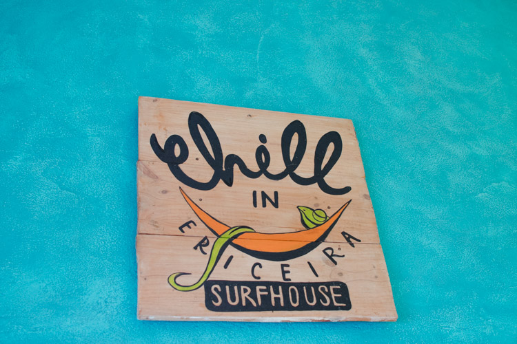 chill in ericeira surfhouse hostel_