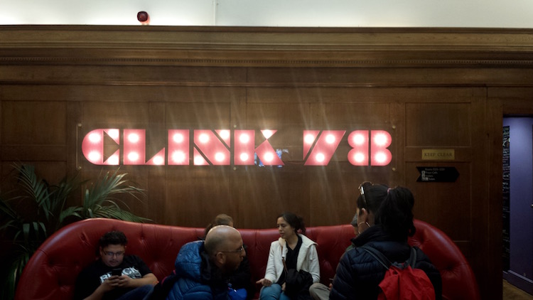 clink78 hostel in londen gemeenschappelijke ruimte