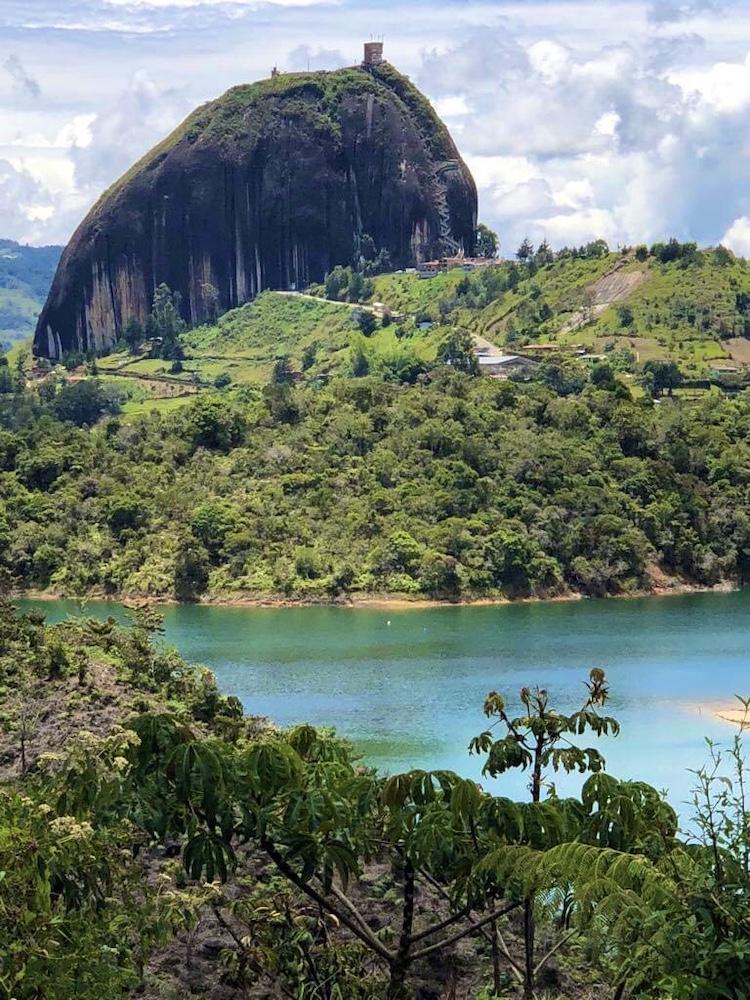 colombia Guatape medellin
