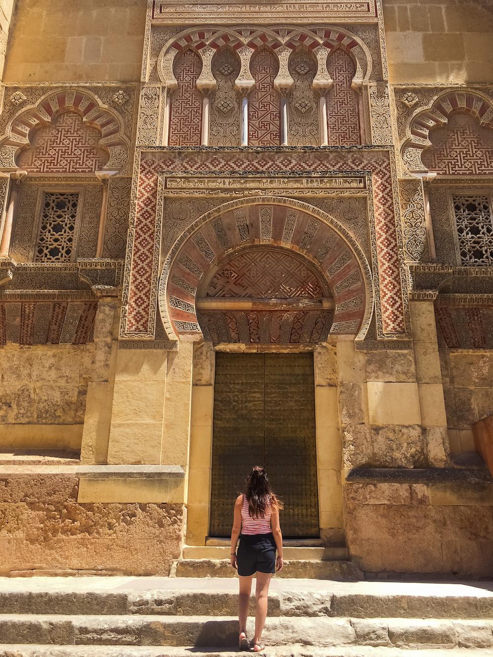 cordoba mooiste steden andalusie spanje