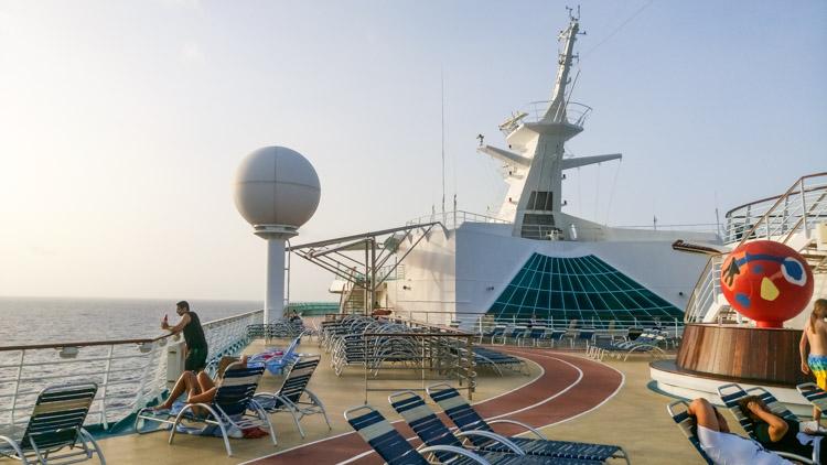 cruise in het Caribisch gebied cruisen-3