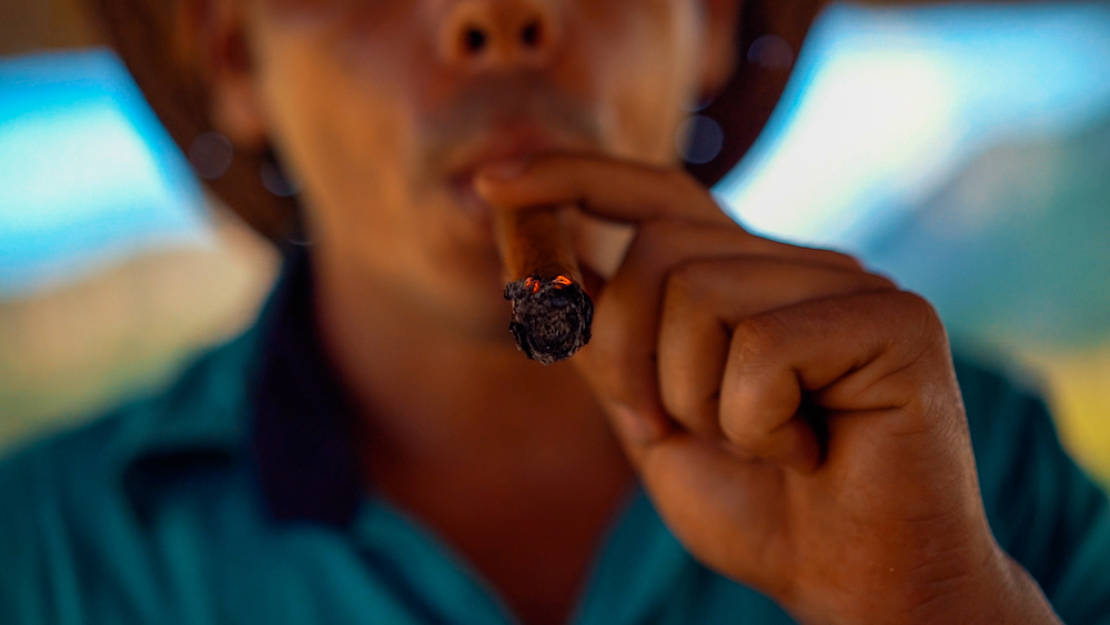 cuba bezienswaardigheden plantages sigaren