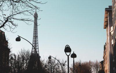 dagje parijs plannen goedkoop