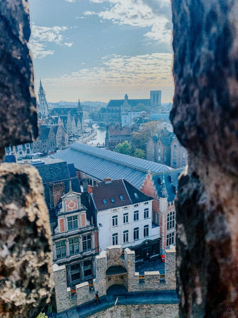 dajge gent viewpoint