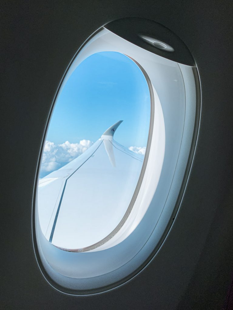 de Malediven Qatar Airways