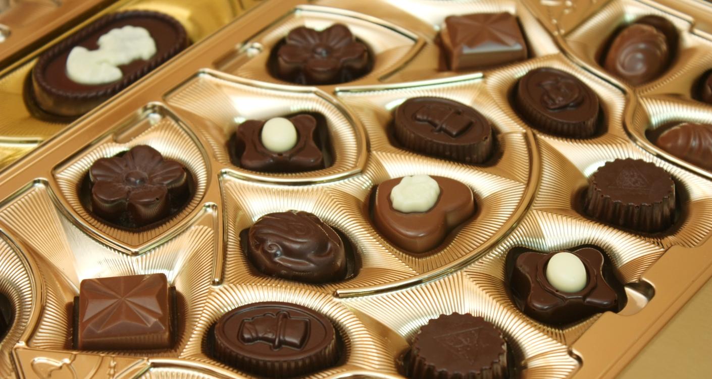 de lekkerste chocolade