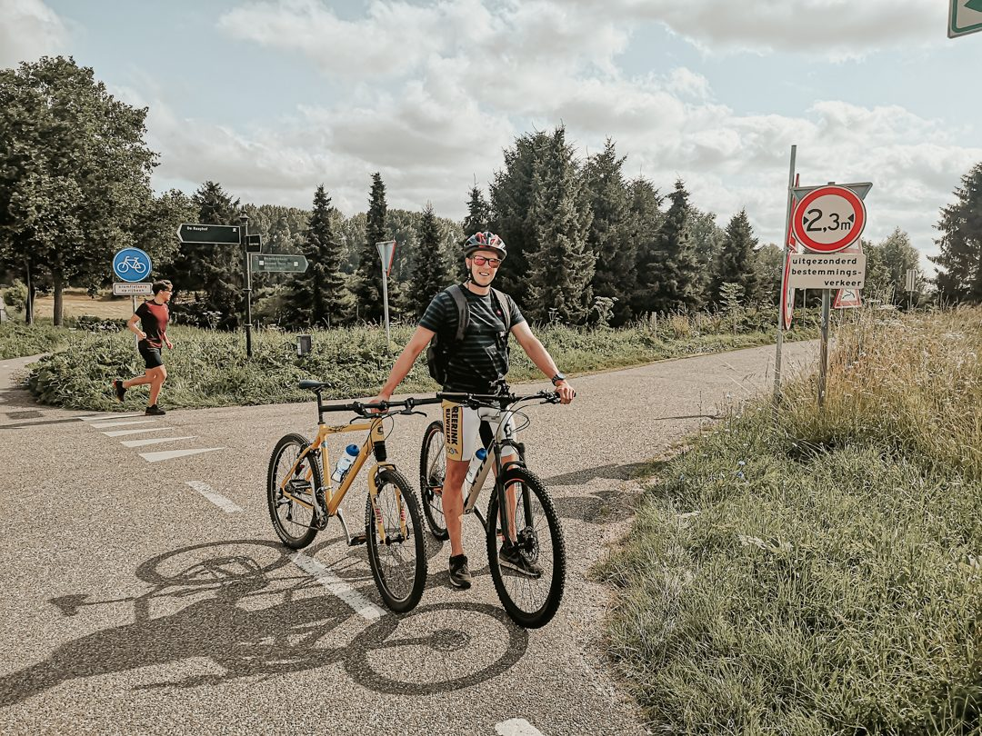 de liemers fietsen