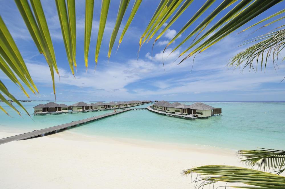 de malediven paradise island resort