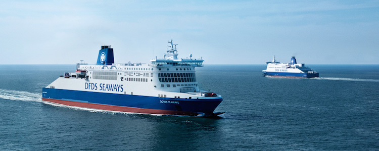 minicruise dfds