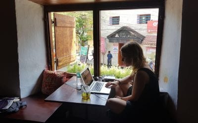 digital nomad india