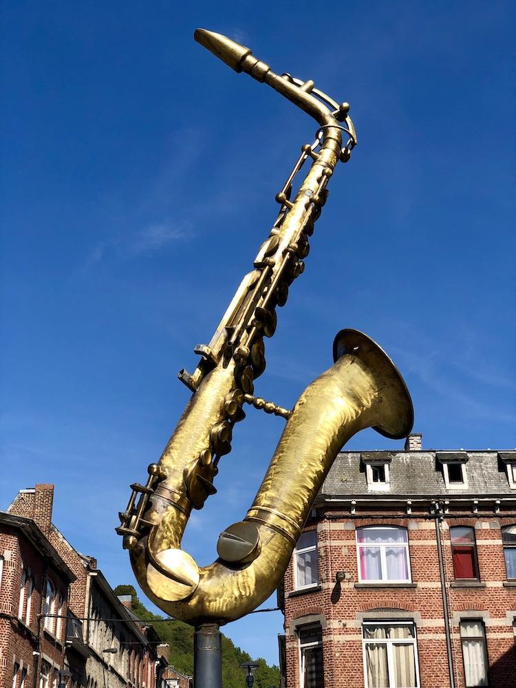 dinant saxofoon