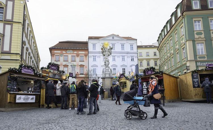 doen in Brno stedentrip