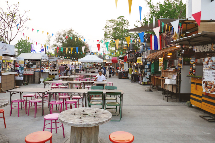 doen in Chiang Mai hotspots