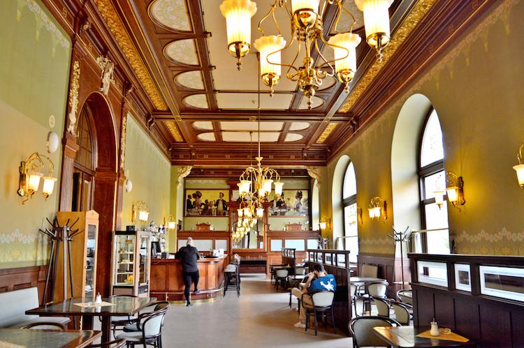 doen in Pilsen 10 Café