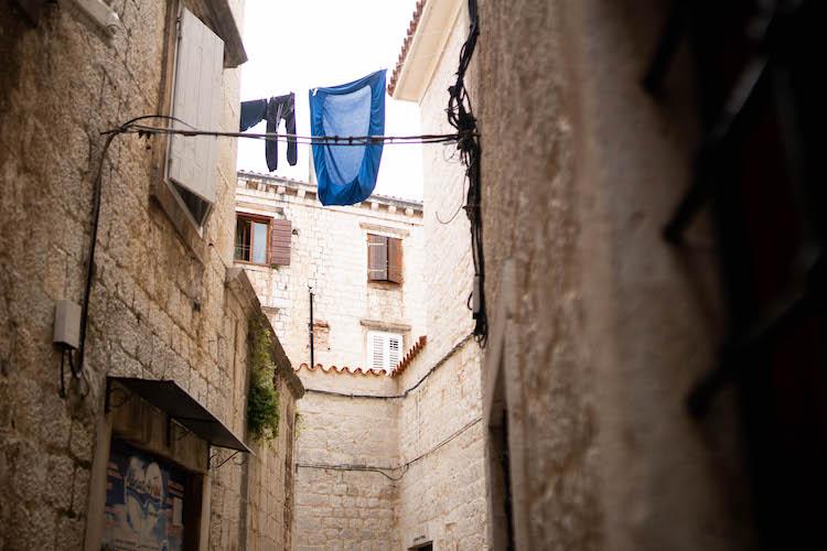 doen in Split Trogir