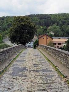 dorpje luxemburg