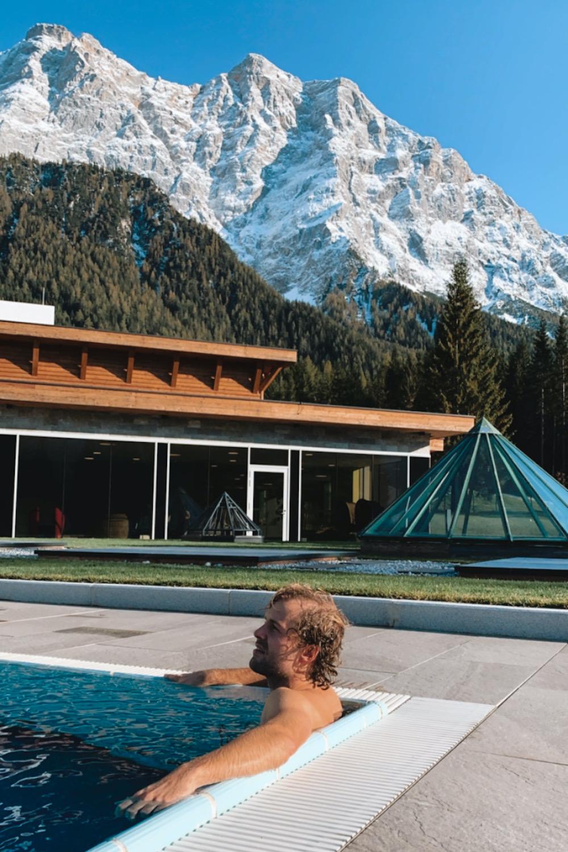 eibsee hotel Zugspitze resort