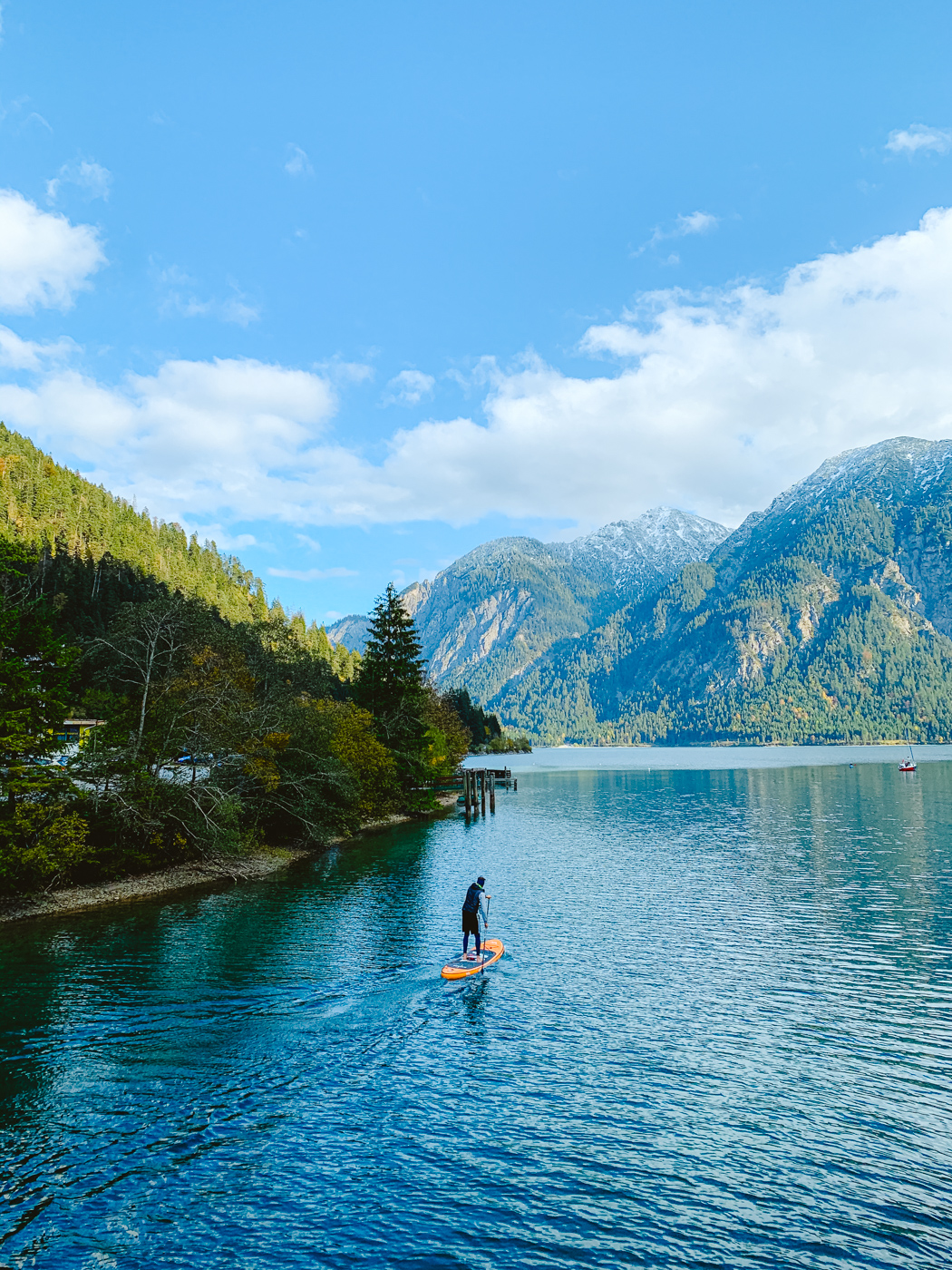 eibsee plansee suppen