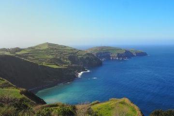 eilandhoppen azoren portugal