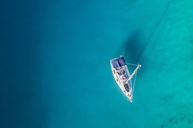 eilandhoppen in kroatie met eigen zeilboot the sail trip