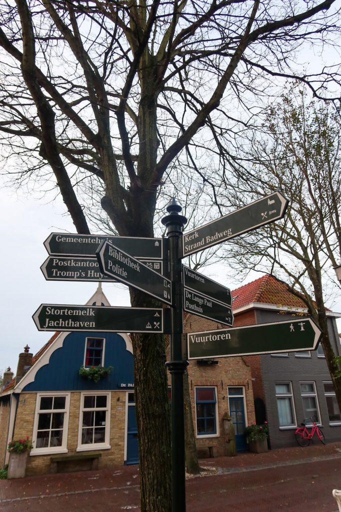 eilandhoppen in nederland van Terschelling naar Vlieland