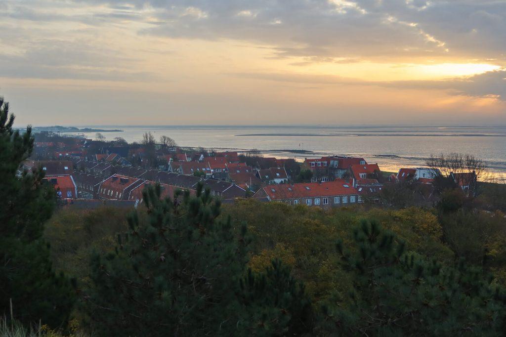 eilandhoppen nederland Vlieland terschelling (1)