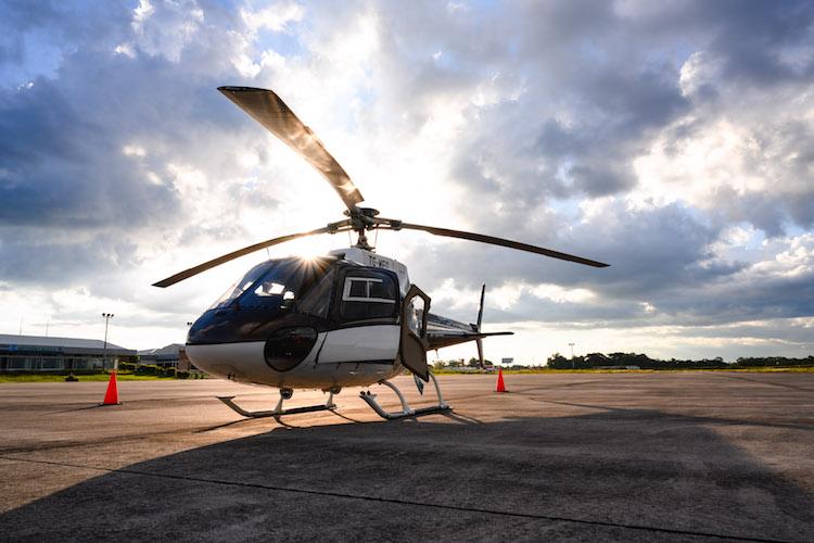 el mirador helicopter guatemala