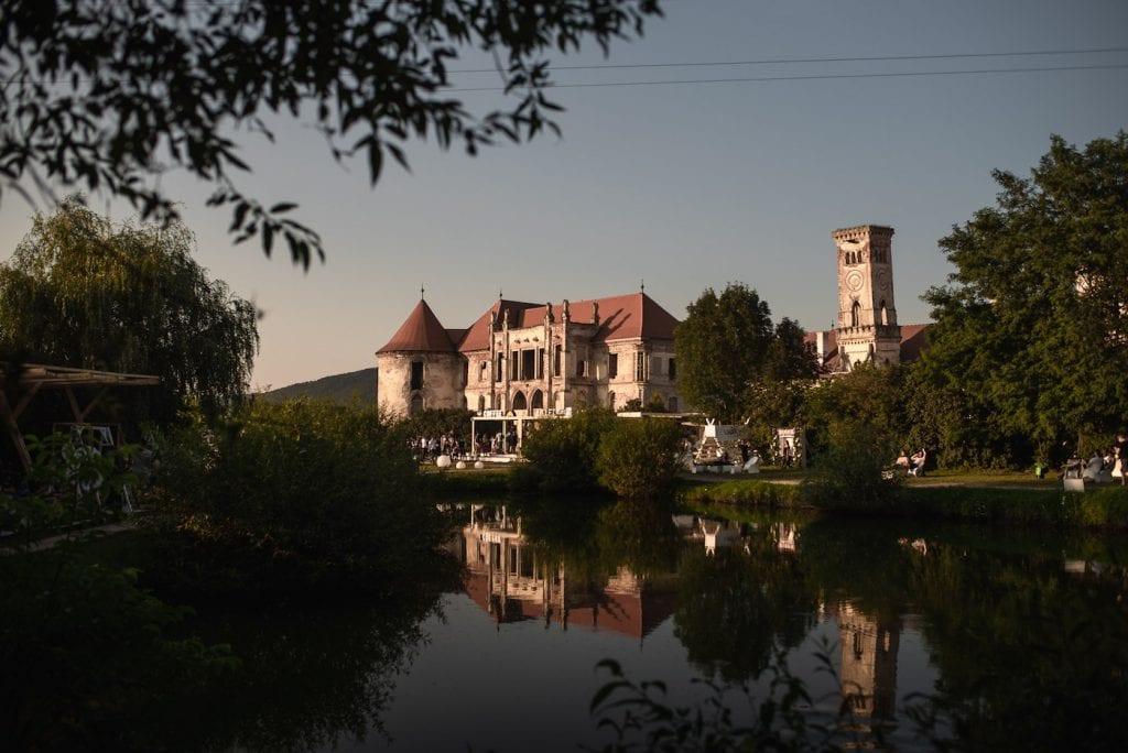 electric castle in roemenie festival