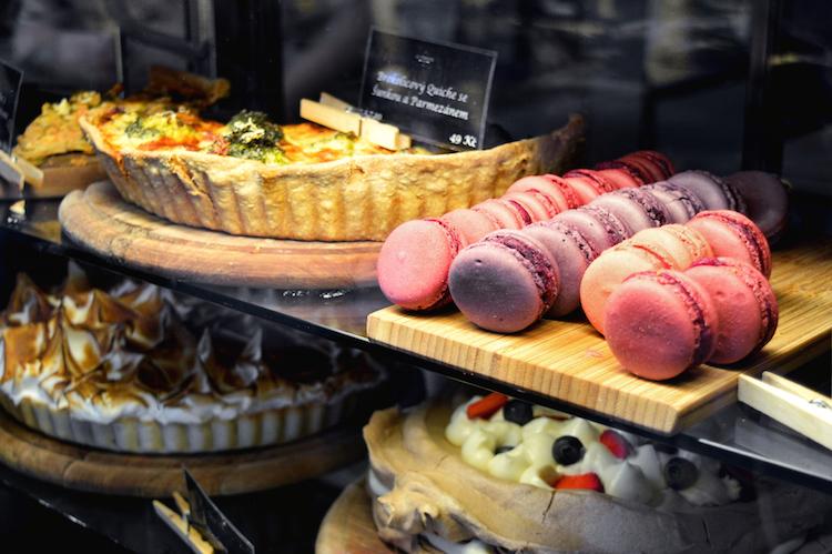 eten in Pilsen Frenchie 7