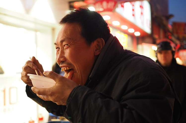 stedentrip beijing eten streetfood