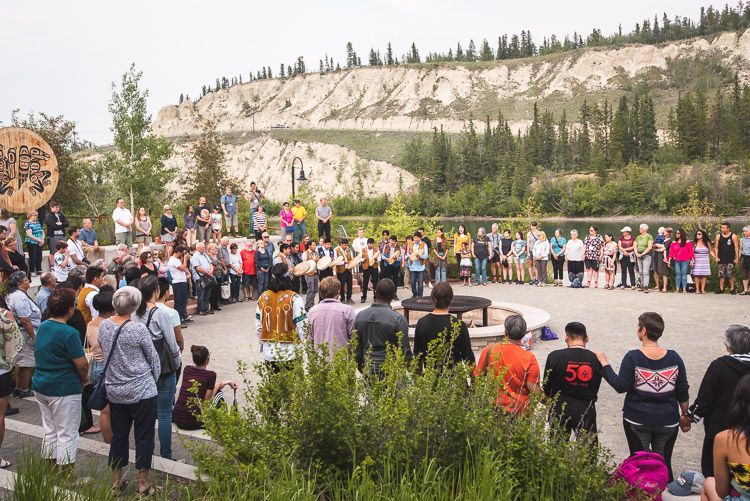 festivals in whitehorse canada