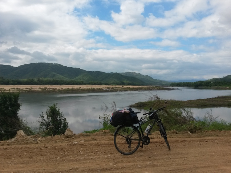 fietsen in vietnam tips route