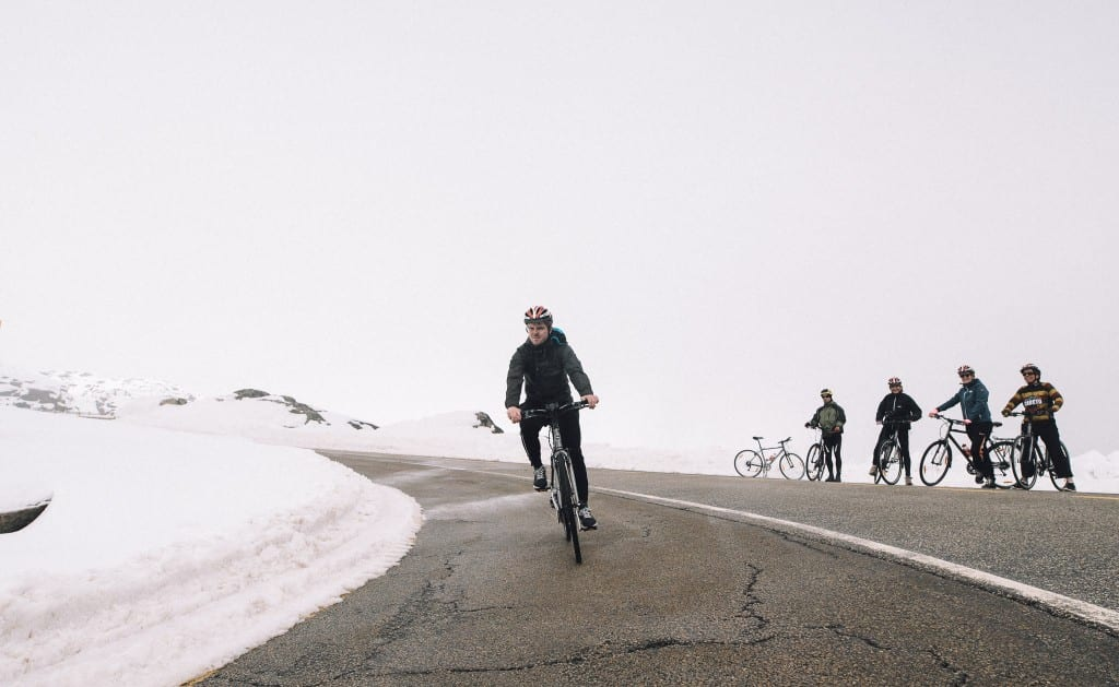 fietsen portugal