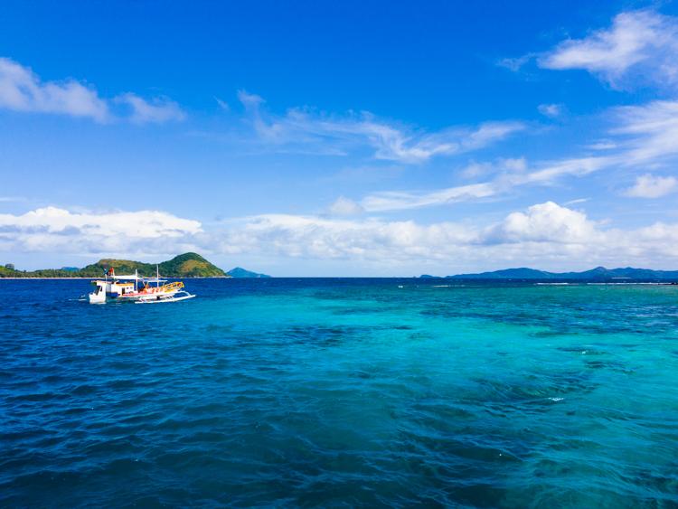 filipijnen backpacken buhay-isla route